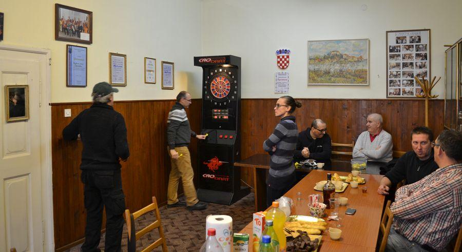 Prijateljski turnir