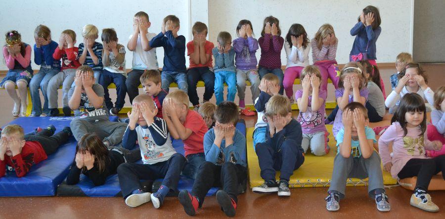 Zamah - radionice za djecu