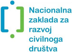 Logotip Nacionalna zaklada