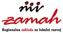 Logotip Zaklada Zamah