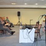 Završna konferencija IPA 12