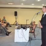 Završna konferencija IPA 16